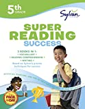 5th Grade Super Reading Success: Activities, Exercises, and Tips to Help Catch Up