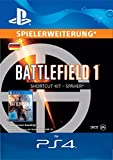Battlefield 1 Späher-Bundle Edition DLC [PS4 Download Code - deutsches Konto]