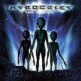 Anklicken zum Vergrößeren: Hypocrisy - The Arrival (Audio CD)