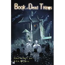 Title: Book of Dead Things