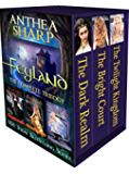 Feyland: The Complete Trilogy (Feyland Series Collection Book 1)