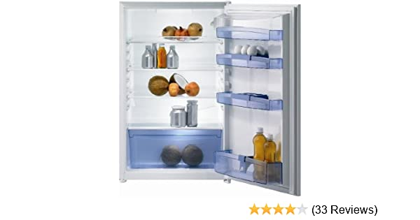 Gorenje Kühlschrank Lichtschalter : Gorenje einbau kühlschrank ri 4158 w hi 1526: amazon.de: elektro