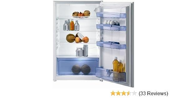 Gorenje Kühlschrank Hi1526 : Gorenje einbau kühlschrank ri w hi amazon elektro