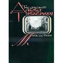 The Cinema of Andrei Tarkovsky (British Film Institute) by Mark Le Fanu (1987-12-30)