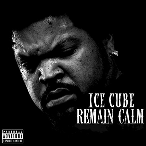 Remain Calm [Explicit]