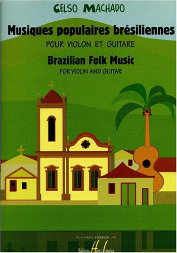 Musiques populaires brésiliennes