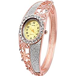 Kitcone Analog Multi colour Dial Womnen's Watch - TypeJewlery82