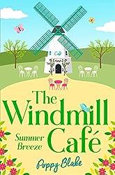 The Windmill Café: Summer Breeze (The Windmill Café, Book 1)