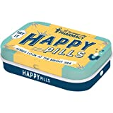 Produkt-Bild: Nostalgic-Art 81330 Pillendose Happy Pills