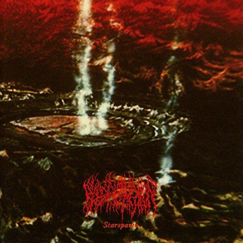 Blood Incantation: Starspawn (Audio CD)