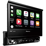 Pioneer AVH-Z7000DAB 17,8 cm (7 Zoll) Touchscreen, DAB+ digitales Autoradio, Media-Receiver mit USB, Bluetooth, CD/DVD, MP3 schwarz