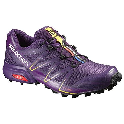 Salomon Speedcross Pro Women's Scarpe Da Trail Corsa - SS17 Purple