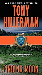 Finding Moon by Tony Hillerman (2011-10-25)