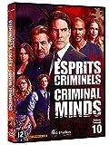 Criminal Minds - Staffel 10 (Langfassung) (5 DVD)