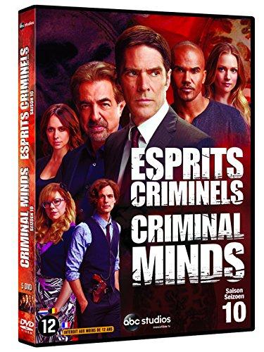 Staffel 10 (Langfassung) (5 DVD)