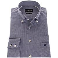 166007 Bots & Bots Exclusive Collection - Camicia Uomo Puro