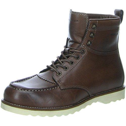 Tommy Hilfiger Shoes Rudy 1A Größe 44 Coffee