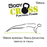 Bodycross Tabata Tracks (Vol. 1)