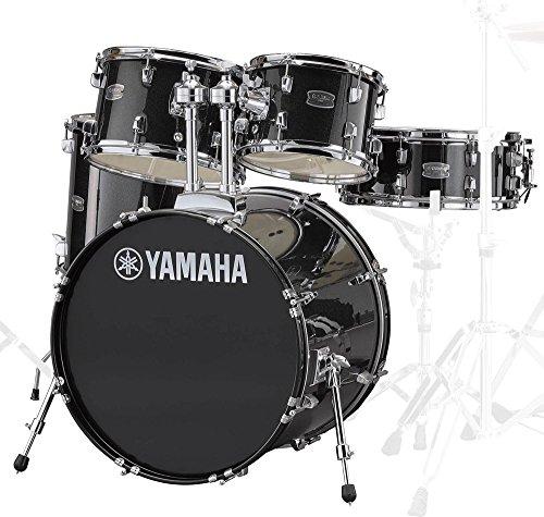 Yamaha RDP0F5BLGCPSET - Set de batería acústica