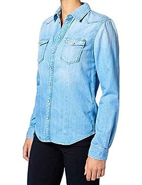 Camisa Pepe Jeans Rosie