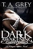 The Kategan Alphas 2: Dark Awakening (English Edition)
