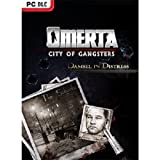 Omerta: City of Gangsters - Damsel in Distress (DLC)