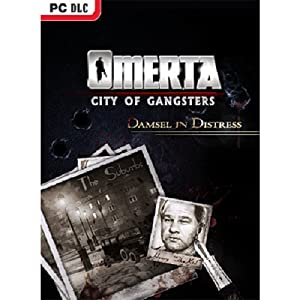 Omerta: City of Gangsters – Damsel in Distress (DLC)