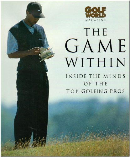 The Game within: Inside the Mind of Top Golfing Pros' (Haynes EMAP S.) por