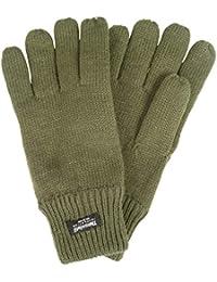 Mil-Tec Acryl Fingerhandschuhe Thinsulate