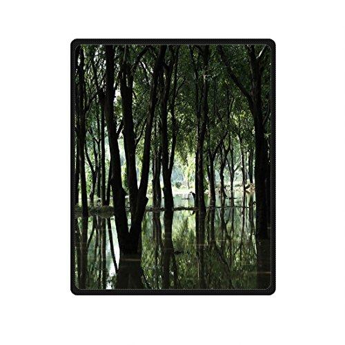 doubee-personalizzato-morbido-caldo-bellissimo-mangrovia-100-festival-coperta-da-picnic-in-pile-101-