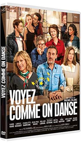 Voyez comme on danse / Michel Blanc, réal. | Blanc, Michel. Metteur en scène ou réalisateur. Scénariste