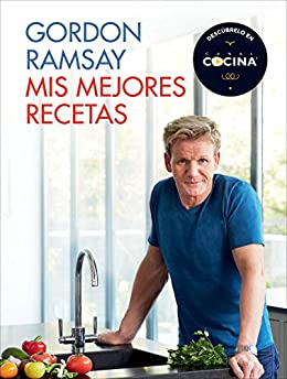 mis mejores recetas ebook gordon ramsay kindle shop. Black Bedroom Furniture Sets. Home Design Ideas