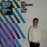 Noel Gallagher's High Flying Birds: Where the City Meets the Sky - Chasing Yesterday: The Remixes (incl. Bonus-CD) [Vinyl LP] (Vinyl)
