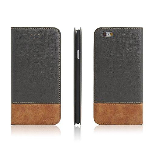 bestoss-per-iphone-6-6s-custodia-cuoio-leather-flip-stand-card-scheda-carta-slot-portafoglio-magneti