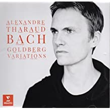Bach : Variations Goldberg
