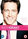 Hugh Grant Collection: Mickey Blue Eyes / Music and Lyrics / Two Weeks Notice [DVD] [2011]