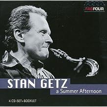 Stan Getz: a Summer Afternoon