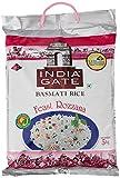 #3: India Gate Basmati Rice, Rozana, 5kg
