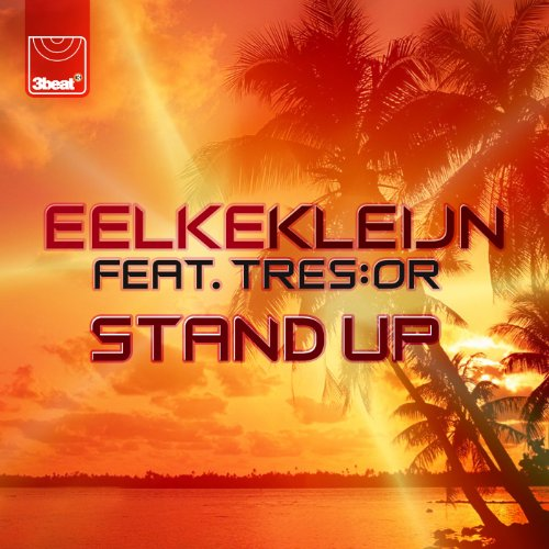 Stand Up [Extended Mix]