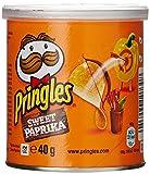 Pringles chips Paprika Mini 12 x 40 g