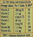Haliborange Multivitamins Softies : everything 5 pounds (or less!)