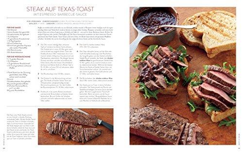 51Qss77xvqL - Weber's American BBQ: Ein kulinarischer Roadtrip durch die USA (GU Weber's Grillen)