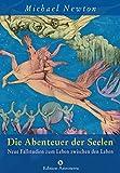 Die Abenteuer der Seelen: Neue Fallstudien zum Leben zwischen den Leben (Edition Astroterra) - Michael Newton