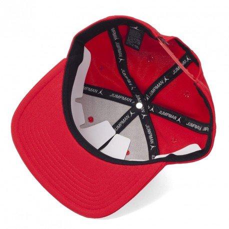 cappello della jordan