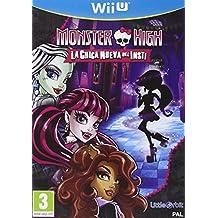 Monster High: La Nueva Chica Del Insti