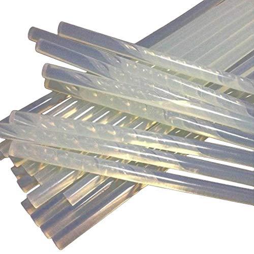 1,5 Ml Mini (Heißklebepistole, 20Watt Klebepistole 1.5ML Klebepistole Mini Heißklebepistole mit 100 Stück Klebestifte für Handwerker in DIY Projekte Kleine Handwerk Schnelle Reparaturen)