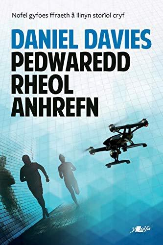 Pedwaredd Rheol Anhrefn (Welsh Edition)