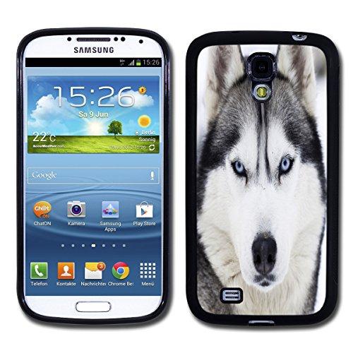 TPU Silikon Style Handy Tasche Case Schutz Hülle Schale Motiv Etui für Apple iPhone 6 Plus - 5,5 Zoll - A58 Design12 Design 1