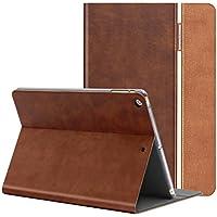 Coque iPad Mini, AUAUA iPad Mini 3/2/1 Etui, Etui en cuir pour iPad Mini avec couverture intelligente Auto/Veille + Film de protection d'écran(Gift) pour Tablette Apple iPad Mini 1/2/3