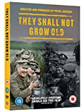 They Shall Not Grow Old [DVD] [2018] only £9.99 on Amazon